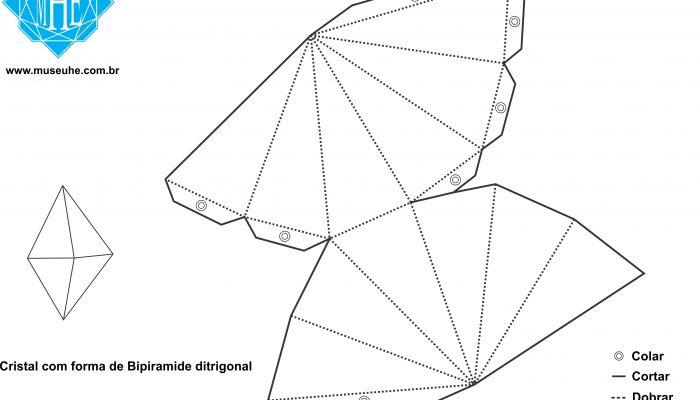 Bipiramide ditrigonal