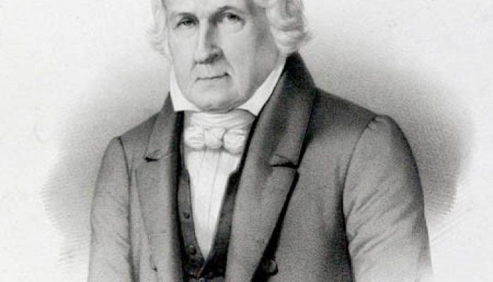 José Bonifácio, o pai da mineralogia no Brasil