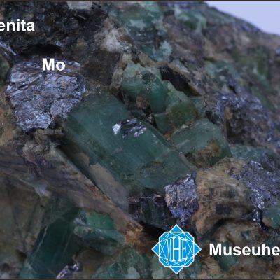 Molibdenita