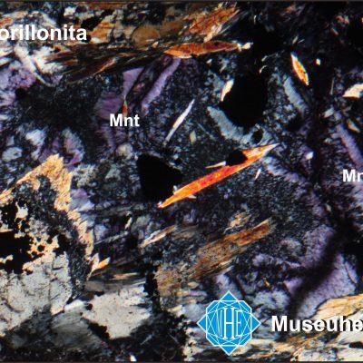Montmorillonita